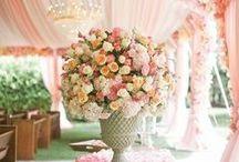 Wedding Flowers Ideas / Ideas for choosing flowers for your wedding
