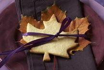 Season - Fall / by Linnie S