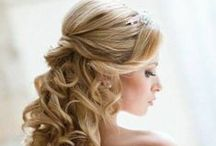 Brilliant Hair / Find a style you like?  Bring that picture to your Bella stylist and see how great it looks on you!
