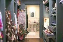 Closet / Los guardarropas que inspiran