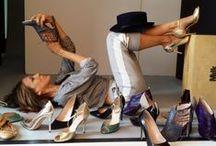 SJP Collection / La colección de zapatos de Sarah Jessica Parker para Nordstrom http://www.blocdemoda.com/2014/01/invierno-2014-olivia-palermo-para.html  todas las imágenes de instagram.com/sjpcollection