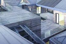 grey / architecture