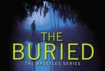 The Buried / Grace and Hatch's story. A fiercely independent, successful state prosecutor is pulled into a world of terror and self-doubt when she receives calls from victims buried alive, and she must turn to the one man she swore she'd never need again, a rootless, smooth-talking FBI crisis negotiator in town to deal with a long-buried secret of his own.