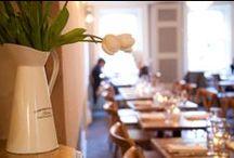 Dekalb - Main Dining Room / Maison May Dekalb