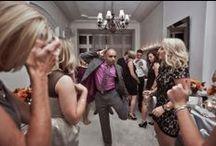 Dekalb - Room to Dance! (Parlor Floor) / Maison May Dekalb