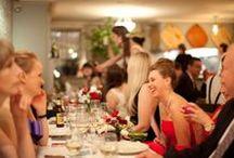 Dekalb- Dining- Main Dining Room / Maison May Dekalb