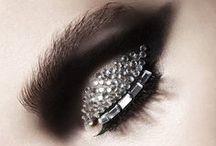 Catwalk_make up_nail art