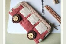 Sewing inspiration - kids / cool ideas and tutorials to sew for kids