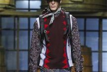#FashionableMen Hombres en la moda / El hombre a la moda #MenStyle Blocdemoda.com