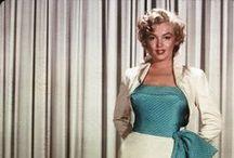 Marilyn Monroe / El estilo de Marilyn Monroe