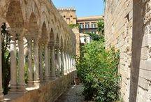 Palermo (Sicily - Italy) / Foto su Palermo / by Filippo Bagnasco