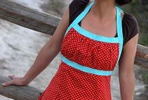 sewing / šití / http://sewliberated.typepad.com/sew_liberated/aprons/page/2/
