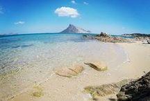 Amazing island  Sardinia / Sardegna / best beaches of the Med