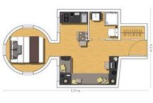HOME / House layout