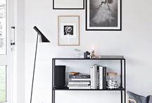 * Storage * / Ideas & storage: bath, kitchen, living, wardrobe, office... and more.