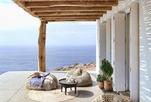 * Summer Love * / My dream home by the sea ;)