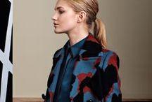 #Moda Colecciones Pre-Fall 2015 / www.blocdemoda.com