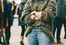 #Look Mujeres Vestidas / #Moda #Fashion #StreetStyle #RedCarpet Blocdemoda.com