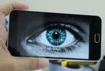 Móviles Androide / Los móviles Androide chinos más novedosos y populares en el mercado internacional.