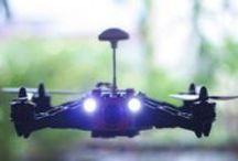 Drones / Los mejores reviews de drones y aeronaves de control remoto, directamente desde China.