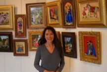 Solo Exhibitions - Expositions personnelles / Exhibitions
