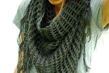 Crazy Crocheting