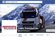 Toten Transport AS / Toten Transport AS