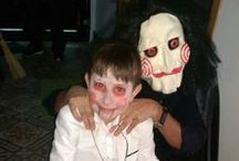 Halloween Party 2015 at Cheeky Monkey / Cadilar Bayrami