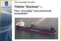 M/S Rocknes / M/S Rocknes