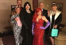 Murder Mystery Shows / Here is our list of available Murder Mystery shows perfect for your corporate or special event.