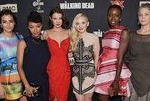 The Walking Dead / The Walking Dead on FOX.