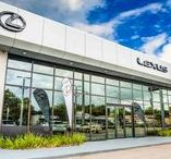 Our Dealership / In the market for a great new Lexus cars, including a sedan, coupe, SUV, or hybrid vehicle? We are the Lexus dealership Jacksonville, St. Augustine, and Ponte Verde Beach drivers trust thanks to our large inventory of Lexus vehicles. Lexus of Jacksonville, located at 10259 Atlantic Blvd., Jacksonville, FL 32225. #Lexus #Jacksonville #Florida