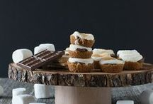 Sweets / Desserts, sweets, baking, comfort food and all around guilty pleasures. www.cooksandkid.com