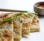 Asian Inspired / All about dishes inspired by Asian culture. Korea, Japan, China, India and more... www.cooksandkid.com