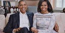 President Barack Obama / Presidency (2009–2017) President Barack Hussein Obama