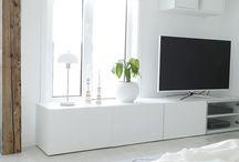 * TV Room *