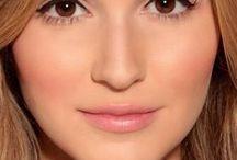 Make up / Rychlý make up, super rychlé líčení, co zvládne doma každý sám.