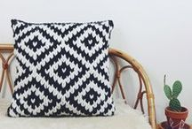 Patrons tricot - Knitting patterns