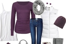 Casual Girl Wear ツ / by Suzanne Rowe