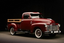 Trucks with style...