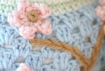 crochet / by pixie miks a lot