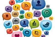 Technology / Technology for teaching, infographics, blogging, social media... / by LV Neiman