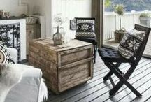 Home - Side Tables
