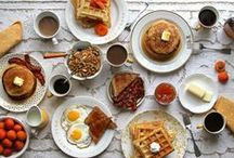 BLD / Breakfast, Lunch & Dinner