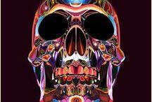 Skulls ☠