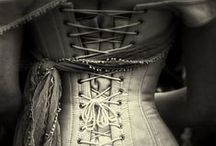 Corsets and Corselets