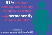 Social Security / How does Social Security affect your #retirement security?