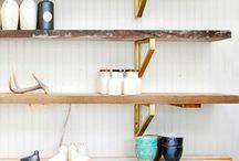 Home - Shelves