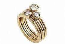 Wedding & Engagement Rings by Krausz Jewellery