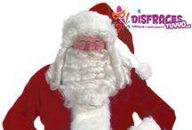 Disfraces Navideños / Amplio surtido en disfraces navideños y complementos para tu disfraz. http://www.jugueteriatuyyo.com/disfraces-baratos-de-lujo-disfraces-navidenos-c-19_274.html / by DISFRACESTUYYO.COM